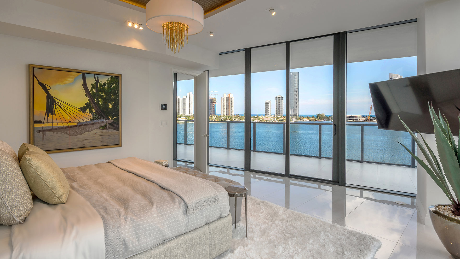 Prive Island Penthouses for sale