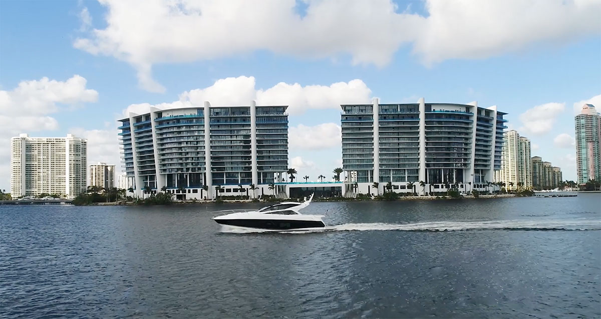 My Privé Island houses the most extraordinary Condos in Miami